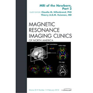 MRI of the Newborn, Part 2,  An Issue of Magnetic Resonance (BOK)