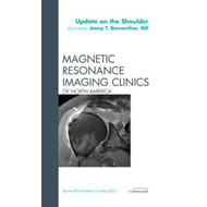 Update on the Shoulder,  An Issue of Magnetic Resonance Imag (BOK)
