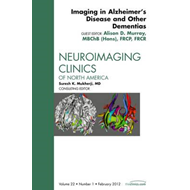 Imaging in Alzheimer's Disease and Other Dementias, An Issue (BOK)