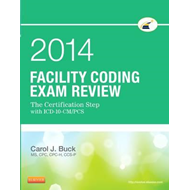 Facility Coding Exam Review 2014 (BOK)