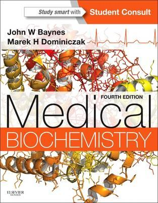 Medical Biochemistry (BOK)