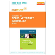 Veterinary Immunology - Pageburst Digital Book (Retail Acces (BOK)