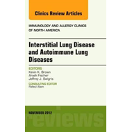Interstitial Lung Diseases and Autoimmune Lung Diseases, An (BOK)