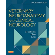 Veterinary Neuroanatomy and Clinical Neurology (BOK)