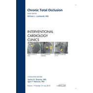 Chronic Total Occlusion, An issue of Interventional Cardiolo (BOK)