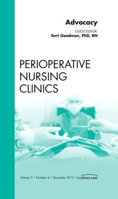 Advocacy, An Issue of Perioperative Nursing Clinics (BOK)