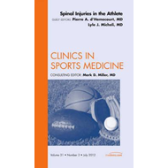 Spinal Injuries in the Athlete, An Issue of Clinics in Sport (BOK)