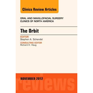 Orbit, An Issue of Oral and Maxillofacial Surgery Clinics (BOK)