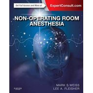 Non-Operating Room Anesthesia (BOK)