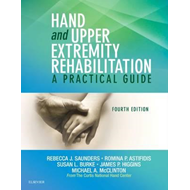 Hand and Upper Extremity Rehabilitation (BOK)