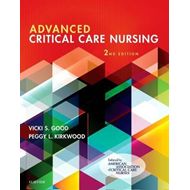 Advanced Critical Care Nursing (BOK)