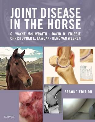 Joint Disease in the Horse (BOK)