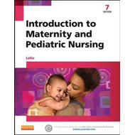 Introduction to Maternity and Pediatric Nursing (BOK)