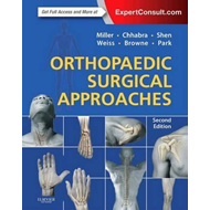 Orthopaedic Surgical Approaches (BOK)