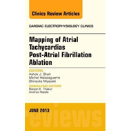Mapping of Atrial Tachycardias post-Atrial Fibrillation Abla (BOK)