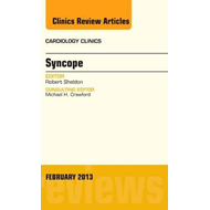 Syncope, An Issue of Cardiology Clinics (BOK)