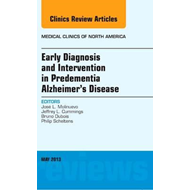 Early Diagnosis and Intervention in Predementia Alzheimer's (BOK)