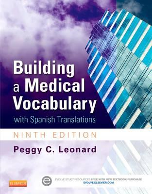 Building a Medical Vocabulary (BOK)