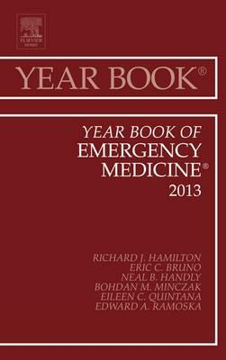 Year Book of Emergency Medicine 2013 (BOK)
