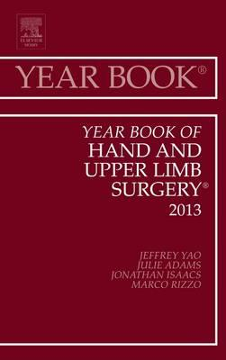 Year Book of Hand and Upper Limb Surgery 2013 (BOK)