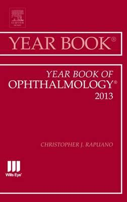 Year Book of Ophthalmology 2013 (BOK)