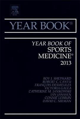 Year Book of Sports Medicine 2013 (BOK)
