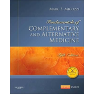 Fundamentals of Complementary and Alternative Medicine (BOK)