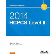 2014 HCPCS Level II (BOK)