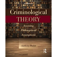 Criminological Theory (BOK)