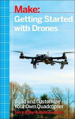 Getting Started with Drones (BOK)