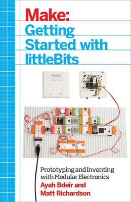 Getting Started with LittleBits (BOK)