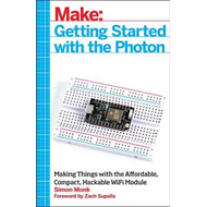 Getting Started with the Photon (BOK)