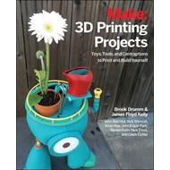 3D Printing Projects (BOK)