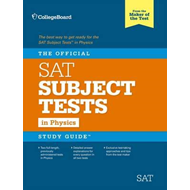 Official SAT Subject Test in Physics Study Guide (BOK)
