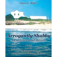 Arrogantly Shabby (BOK)