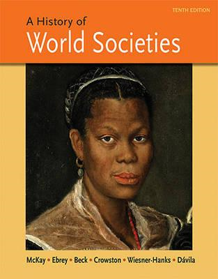History of World Societies, Combined Volume (BOK)