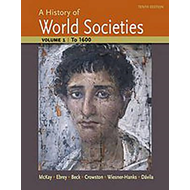 A History of World Societies (BOK)