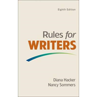Rules for Writers (BOK)