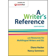 Writer's Reference (BOK)