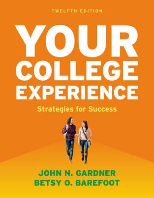 Your College Experience (BOK)