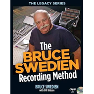 The Bruce Swedien Recording Method (BOK)