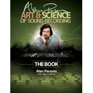Parsons Alan Art & Science of Sound Recording Book (BOK)