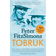 Tobruk 75th Anniversary Edition (BOK)