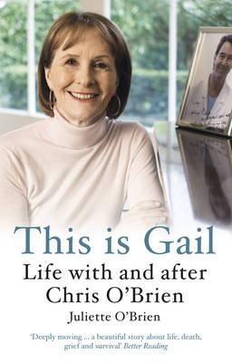 This is Gail (BOK)