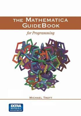 Mathematica Guidebook for Programming (BOK)