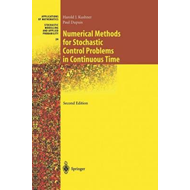 Numerical Methods for Stochastic Control Problems in Continu (BOK)