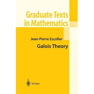Galois Theory (BOK)