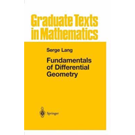 Fundamentals of Differential Geometry (BOK)