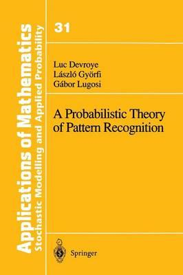 Probabilistic Theory of Pattern Recognition (BOK)