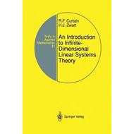 Introduction to Infinite-Dimensional Linear Systems Theory (BOK)